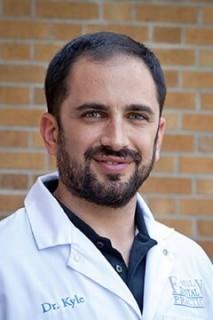 Kyle Garro, DDS (Dr. Kyle)