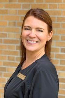 Rachel, Dental Assistant
