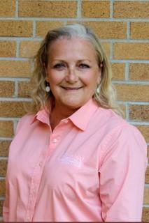 Julie Egnarski, Practice Administrator